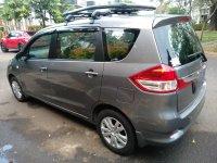 Suzuki: Ertiga GL AT 2017 Silver Low KM Pribadi (IMG-20190928-WA0023.jpg)