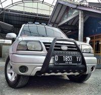 Jual Mobil Suzuki Jip Istimewah Grand Escudo XL 7 Kesayangan