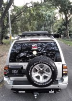 Jual Mobil Kesayangan Suzuki Jip Grand Escudo XL 7 Istimewa (IMG-20191005-WA0008.jpg)
