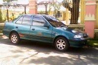 Jual Suzuki Esteem 1300 cc tahun 1994 masih joss
