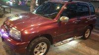 Suzuki Escudo 1.6 2003 Jual Cepat (WhatsApp Image 2019-10-22 at 06.59.07.jpeg)