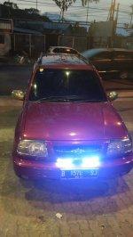 Suzuki Escudo 1.6 2003 Jual Cepat (WhatsApp Image 2019-10-22 at 06.59.08.jpeg)