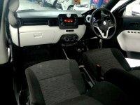 Suzuki: Ignis GL 2017 pmk 2018 MT (IMG_20191108_124659.JPG)