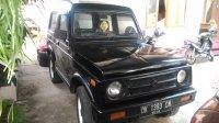 Jual Suzuki Jimny: mobil jimmy ok dan mulus
