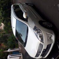 Jual Suzuki Ertiga GL Automatic 2013