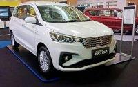 Suzuki: Promo bulan ini Ertiga dp 10jt