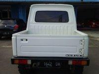 Jual Jimny: Suzuki Jimnie SJ410 4x4 1.0 Mnl Thn 1984