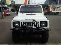 Jimny: Suzuki Jimnie SJ410 4x4 1.0 Mnl Thn 1984 (suzuki_jimnie_sj410_4x4_10_mnl_thn_1984_putih_off_the_road_1643558_1434462539.jpg)