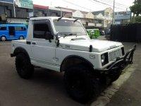 Jimny: Suzuki Jimnie SJ410 4x4 1.0 Mnl Thn 1984 (suzuki_jimnie_sj410_4x4_10_mnl_thn_1984_putih_off_the_road_1643558_1434462759.jpg)