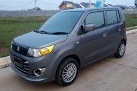 Jual Suzuki Karimun Wagon R Tipe GS Manual 2014