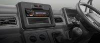 Carry Pick Up: Suzuki New Carry Pick-up. Promo 2020. (interior-headunit cpu.jpg)