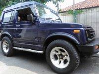Suzuki: SUZIKI KATANA BIRU TAHUN 1991 MULUS MURAH (P_20191123_131123.jpg)