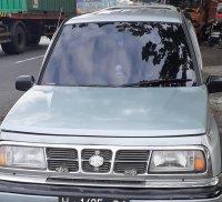 jual Suzuki Escudo JLX 1997
