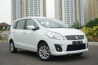 Suzuki: Dijual ERTIGA GX - 2014, A/T, Warna Putih, Cash and Credit..