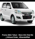 Jual Suzuki Karimun Wagon DP Ringan 2019 Bandung, Subang, Sumedang, Garut,