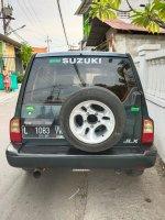 Jual Suzuki: Vitara JLX 4x4 1993 , Istimiwir, Joss