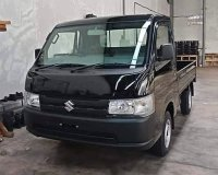 Jual Carry Pick Up: SUZUKI ALL NEW CARRY PICK-UP. DP: 5 JT.
