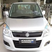 Jual Paling murah. Suzuki Karimun Wagon R GL matic.
