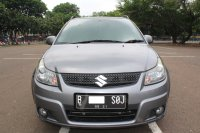 Jual Suzuki X-Over SX4 Manual Grey 2011
