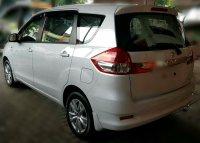 Jual Suzuki Ertiga: Mobil nyaman, aman, irit BBM