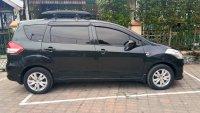 Jual Mobil Suzuki Ertiga GL Manual  Tahun 2015 warna Hitam