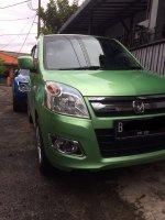 Jual Suzuki Karimun Wagon R GX 2014 MT