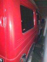 Jual Suzuki: Jimny Super '84 4X4 52.000.000 Nego