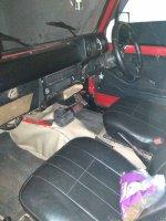 Suzuki: Jimny Super '84 4X4 52.000.000 Nego (IMG_20200115_184049.jpg)