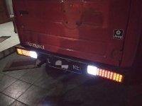 Suzuki: Jimny Super '84 4X4 52.000.000 Nego (IMG_20200116_014417.jpg)