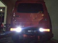 Suzuki: Jimny Super '84 4X4 52.000.000 Nego (IMG_20200116_014458.jpg)