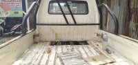 Jual Suzuki Carry Pick Up: Carry Futura pickup siap pakai