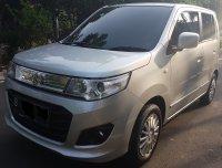 Jual 2014 Suzuki Karimun Wagon GS - Manual Bebas Banjir 3M Jok Klt Svc Rcrd