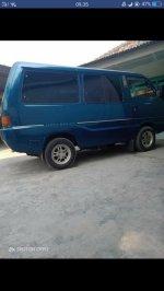 Suzuki Carry: JUAL MOBIL KARNA SAYA PENGANGGURAN.BUTUH DANA BUAT BELI KERTAS LAMARAN (IMG-20200131-WA0003.jpg)