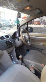 Suzuki: Dijual Ertiga th 2013 second