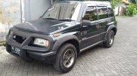 Suzuki: Escudo 95 M/T Hijau Metalik (20170114_145929.jpg)