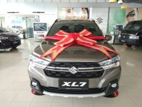 XL-7: Suzuki Xl 7 zeta extraordinary manual transmisi dp 19jtan (IMG-20200207-WA0020.jpg)