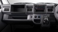Carry Pick Up: Suzuki new carry pick dp 6jt (interior-dashboard.png)