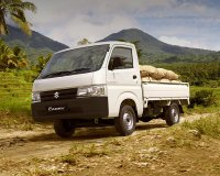 Suzuki new carry pick up fd ac ps dp 6jtan (fimg1.jpg)