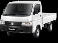 Jual Suzuki new carry pick up wide deck perakitan 2020