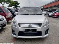 Jual Suzuki Ertiga GX AT 2014,Bebas Dari Rasa Pegal Yang Mengganggu
