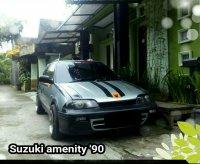 Jual suzuki amenity thn 90
