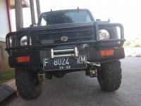 Suzuki Katana: Jual Jimny Long Bak Original 1986 (jip4.jpg)