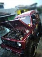 Dijual Mobil Bekas Suzuki Katana Warna Merah tahun 1997 (IMG-20181102-WA0006.jpg)