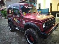 Dijual Mobil Bekas Suzuki Katana Warna Merah tahun 1997 (IMG-20181102-WA0001.jpg)