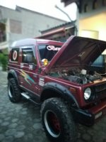 Dijual Mobil Bekas Suzuki Katana Warna Merah tahun 1997 (IMG-20181102-WA0009.jpg)