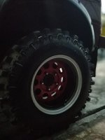 Dijual Mobil Bekas Suzuki Katana Warna Merah tahun 1997 (IMG-20181102-WA0010.jpg)