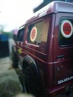 Dijual Mobil Bekas Suzuki Katana Warna Merah tahun 1997 (IMG-20181102-WA0005.jpg)