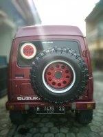 Dijual Mobil Bekas Suzuki Katana Warna Merah tahun 1997 (IMG-20181102-WA0011.jpg)