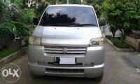 Jual Suzuki APV Tipe L 2007