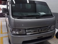 Jual Carry Pick Up: SUZUKI NEW CARRY PICK-UP LUXURY